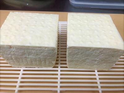 沖縄 島豆腐