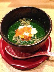 旬野菜 和料理 いし井 さん