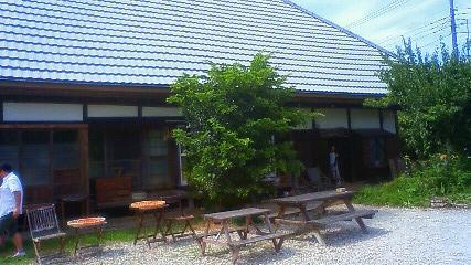 成田の古民家