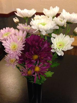 菊の花_R